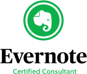 Organize your Team with Evernote @ Bauformat Seattle