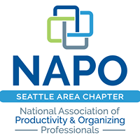Seattle NAPO Logo