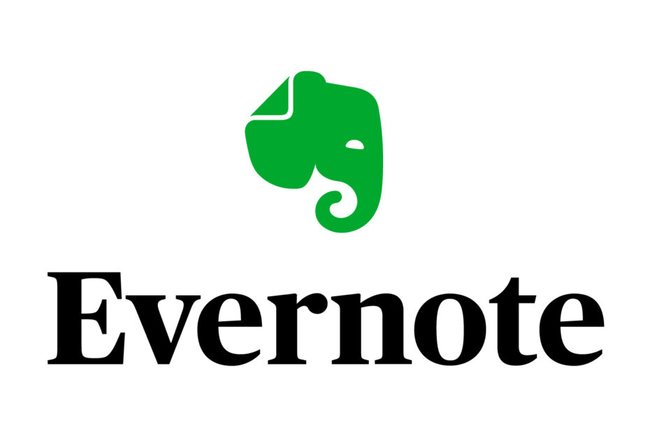 Evernote and the new logo