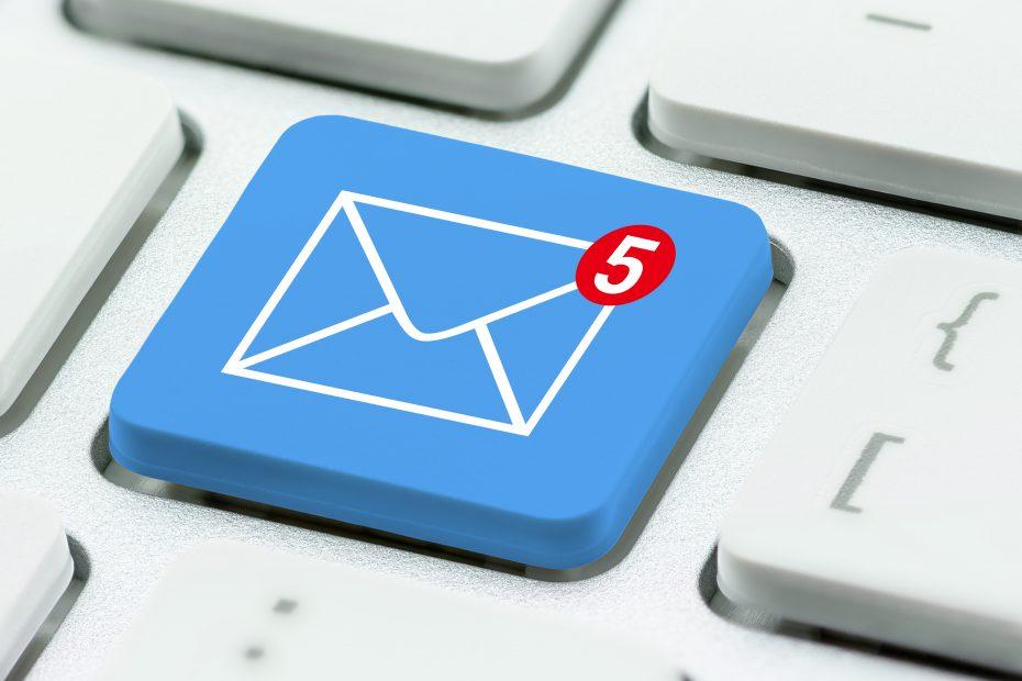 Organizing your Gmail Inbox